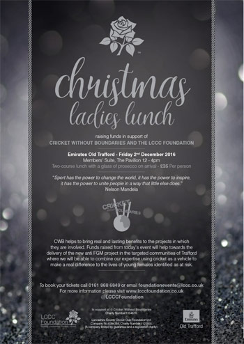 lancs lunch flyer