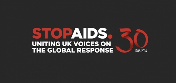 CWB joins STOPAIDS, as part of global effort to turn epidemic on its head