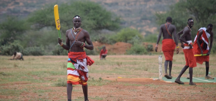 CWB returning to Maasai project