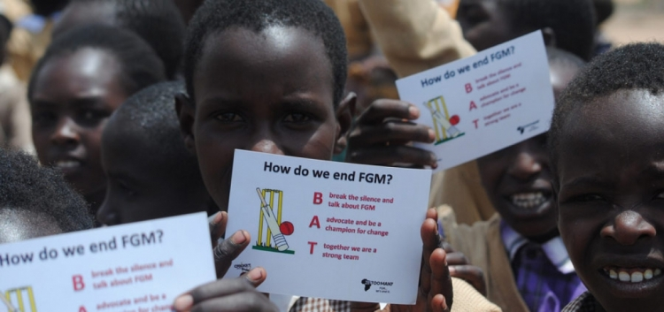 Second Kenya project to help end FGM