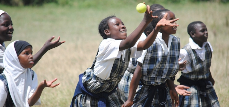 CWB join forces with 28 Too Many and the Maasai Cricket Warriors to help fight FGM