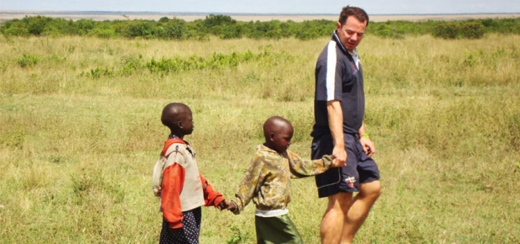 CWB Trustee – Ed's Thoughts on Kenya