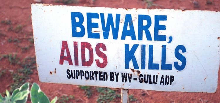 Key points from the UNAIDS 2012 report