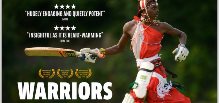 Warriors - UK Cinema Release